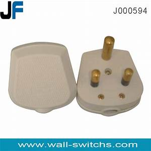 J000594 Multi Plug Parts Electrical Plug 220 Volt Power