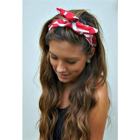 prettiest hair styles 25 best ideas about bandana hairstyles on 2574