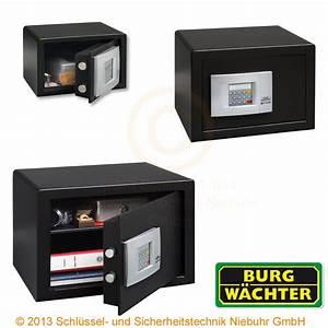 Burg Wächter Möbeltresor : burg w chter tresor m beltresor pointsafe p1e p2e p3e ebay ~ Orissabook.com Haus und Dekorationen