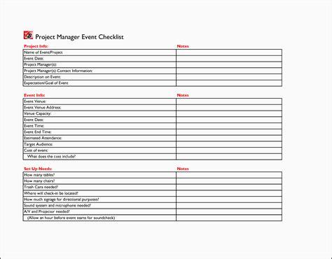estate planning checklist layout sampletemplatess
