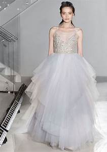 2017 wedding dress trend you need to know about pastels With wedding dress trends