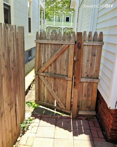 How To Build A Gate For Your Fence. Garage Door Opener Linear. Room Separator Doors. Marine Door Latch. Walk Thru Garage Doors. Barn Door Sale. Screen Door Latches. French Door Refrigerator Dimensions. Garage Doors Installers