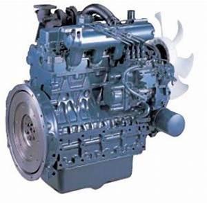 Kubota 03 Series Diesel Engine Service Repair Workshop Manual Download  U2013 Best Manuals