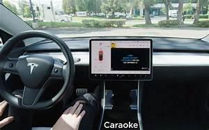 Tesla Model 3 interior camera and autonomous taxis: Elon Musk drops clues - FreeCourseWeb.com