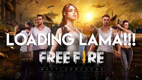 Currently, it is released for android, microsoft windows. Cara Mengatasi FREE FIRE Loading Lama tidak Bisa Mulai ...