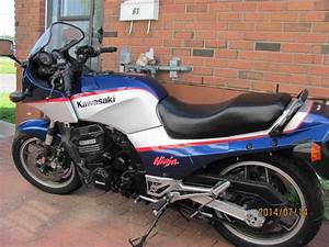 1985 Kawasaki Ninja Gpz 900 Sault Ste Marie  Sault Ste Marie