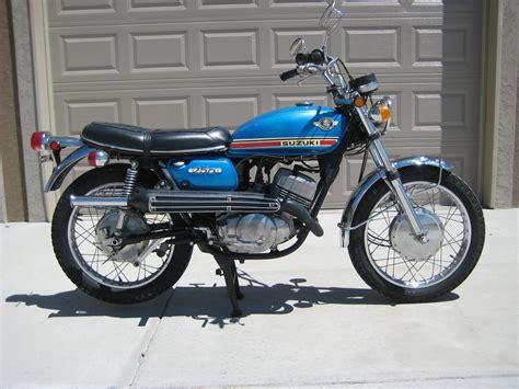 250cc Suzuki Motorcycle by 1970 Suzuki Gt250 Ii Scrambler 250cc 2 Stroke W 6spd