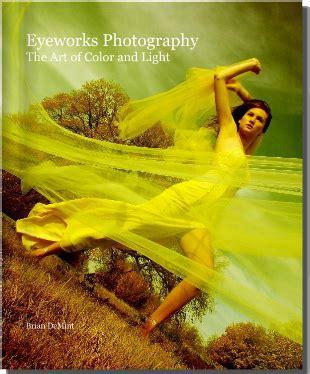 eyeworks photography  art  color  light