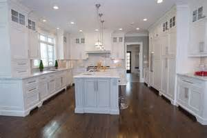 traditional kitchen island 50 gorgeous kitchen designs with islands designing idea