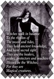 Witches Wiccan ... Pagan Wiccan Quotes