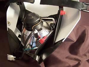Complete Headlight Kit