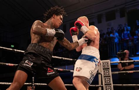 Conor Benn Aims To Impress Against Sebastian Formella On ...
