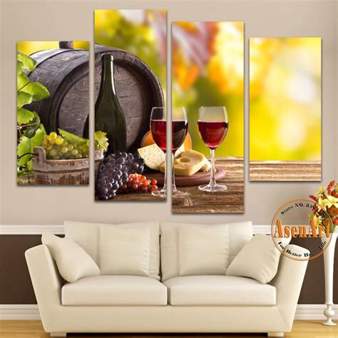 cheap wine and grapes kitchen decor get cheap wine bottle kitchen decor grapes