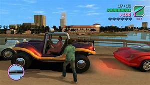 GTA Vice City - download in one click. Virus free.