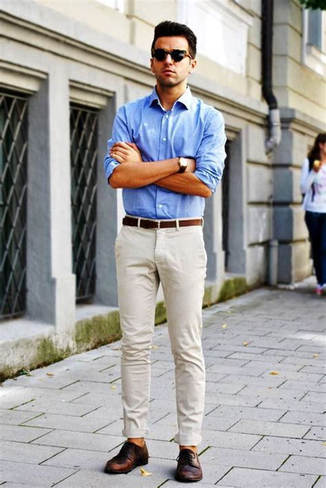 15 Dashing Men Semi Formal Outfit Ideas To Try - Instaloverz