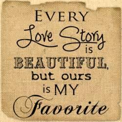 Romantic Love Words