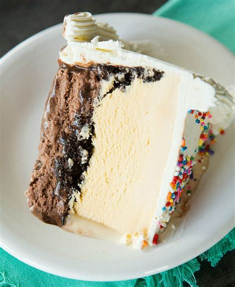 homemade dairy queen ice cream cake recipe recipes