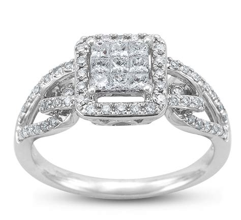 cupid s engagement ring for s day three