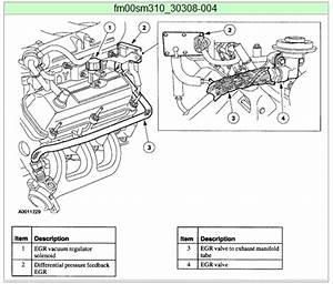 On A 4 2l V6 2000 E150 Won U0026 39 T Start Replaced  Spark Plugs