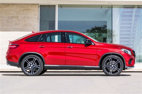 Rated 4.8 out of 5 stars. Used 2016 Mercedes-Benz GLE-Class Coupe SUV Pricing - For ...