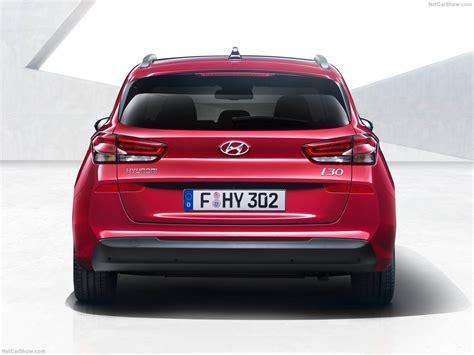 2018 Hyundai I30 Tourer Price Interior Exterior Specs