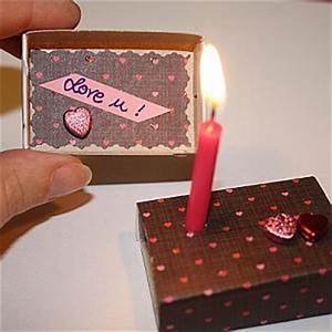 Weihnachtsgeschenk Für Den Freund : geschenke selber machen f r den valentinstag ~ Frokenaadalensverden.com Haus und Dekorationen