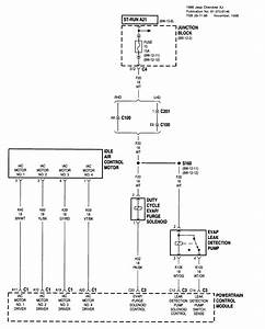 Wiring Diagram Leak Detection Pump