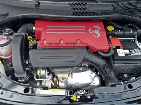 Fiat Abarth Engine by 2012 Fiat 500 Abarth Versus 2012 Ff The