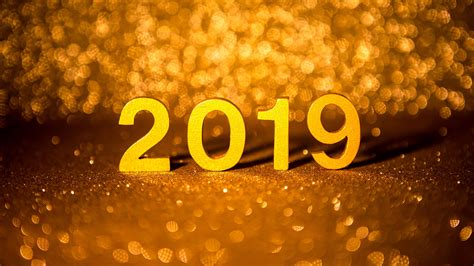 2019 New Year Wallpapers Full Hd 38495