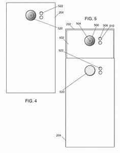 Blackberry Patents New Camera Design  May Appear In A Priv