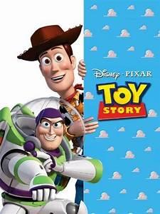 Toy Story 1 (1995) | Watch them♣ | Pinterest