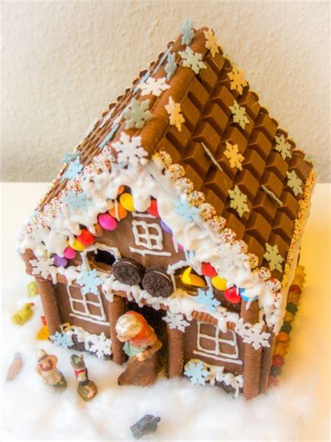 hexenhaus selber backen hexenhaus aus schokolade bauen