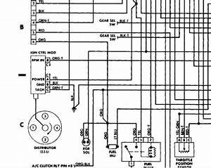 12  1988 Jeep Wrangler Engine Wiring Diagram