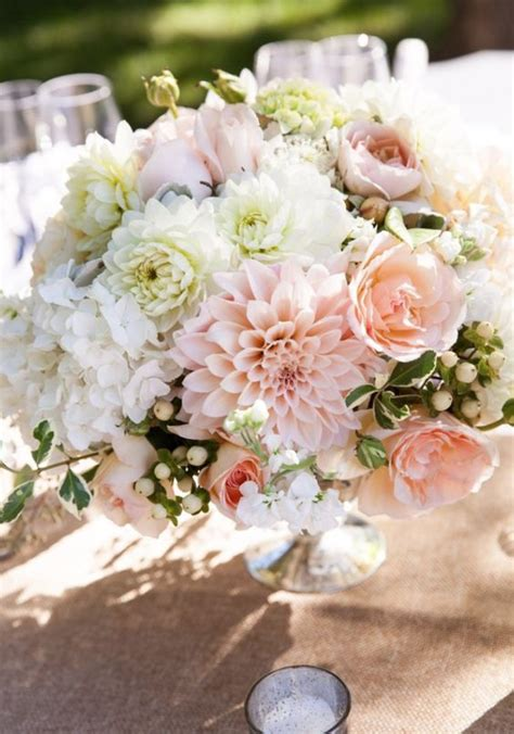 Wedding Reception Inspiration MODwedding Flower