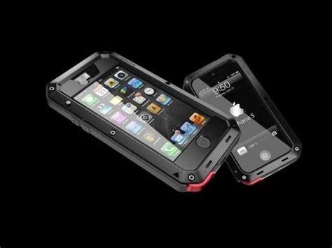 lunatik iphone lunatik taktik and strike cases for iphone 5