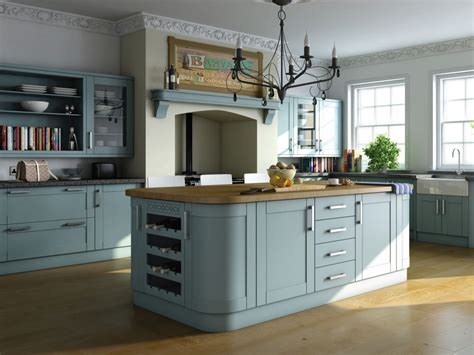 blue kitchen cabinets uk alert interior it is for