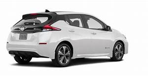 2019 Nissan Leaf SV for sale in Montreal Groupe Spinelli