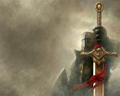 Epic Knights Fantasy Wallpoper Knight Medieval Wallpapers