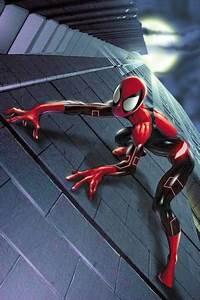 The Dynamic Spider-Man Version 3 by stick-man-11 on DeviantArt