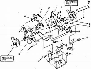 Sears 87153909 Office Parts