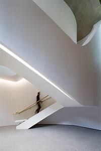 Galeria de Edifício Investcorp / Zaha Hadid Architects - 17