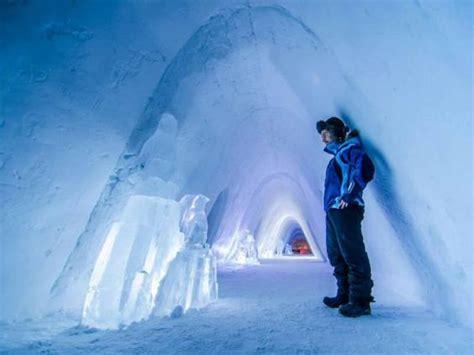 norways wild wonders  winter  northern lights