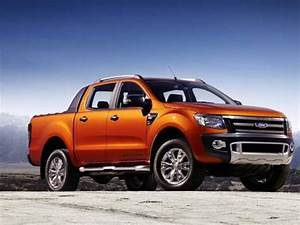 Pick Up Ford : le nouveau ford ranger lu pick up international 2013 ~ Medecine-chirurgie-esthetiques.com Avis de Voitures