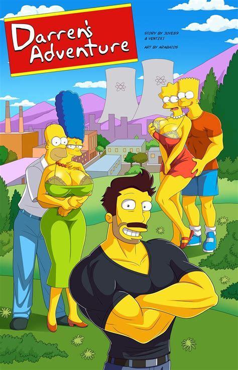 Simpsons Svscomics Free Comics For Adults