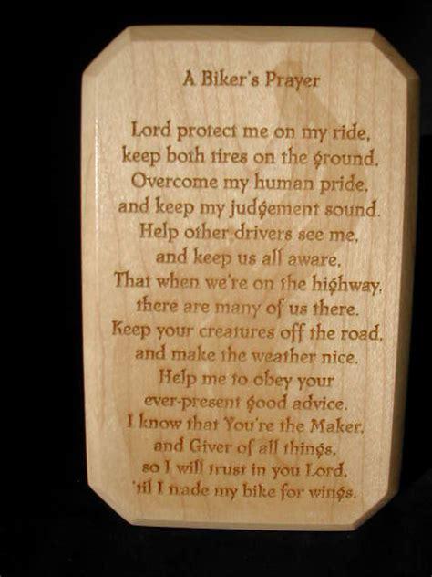 biker prayer quotes quotesgram