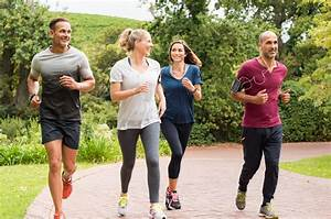 The Introvert's Guide To Running With A Run Group