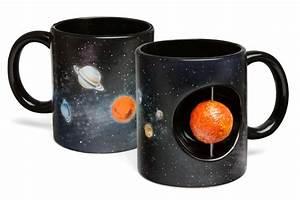 Solar System Spinner Mug
