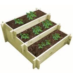 Carre De Jardin Potager : carr potager en escalier 90x90 oogarden france ~ Premium-room.com Idées de Décoration