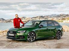 Audi RS 4 Avant B9 2017 Test, Preis, Marktstart, Motor