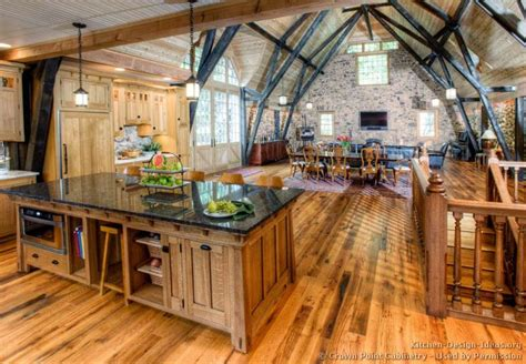 house plans with great kitchens pictures of kitchens traditional light wood kitchen